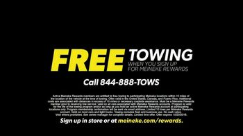 Meineke TV Spot, 'Football Practice: Free Towing' - Thumbnail 9