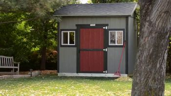 Tuff Shed Anniversary Sale TV Spot, 'Celebrate the Possibilities' - Thumbnail 3