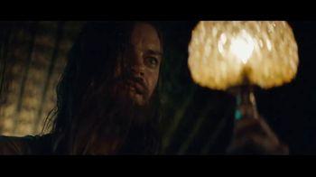 The Kraken Black Spiced Rum TV Spot, 'A Tale Well Told' - Thumbnail 4