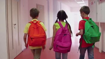 Staples TV Spot, 'History Channel: Back to School'
