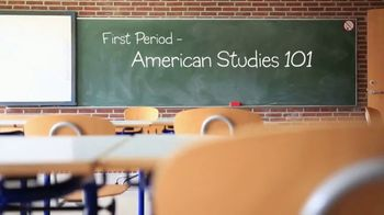 Staples TV Spot, 'History Channel: Back to School' - Thumbnail 4