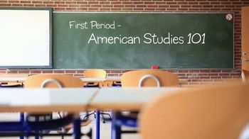 Staples TV Spot, 'History Channel: Back to School' - Thumbnail 5