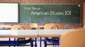 Staples TV Spot, 'History Channel: Back to School' - Thumbnail 6