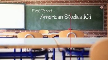 Staples TV Spot, 'History Channel: Back to School' - Thumbnail 7