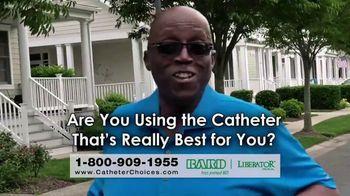 Liberator Medical Supply TV Spot, 'The Catheter Best for You' - Thumbnail 2