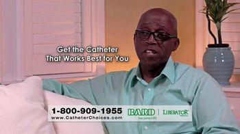 Liberator Medical Supply TV Spot, 'The Catheter Best for You' - Thumbnail 6