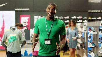 Dick's Sporting Goods TV Spot, 'Back to School: North Face' Ft. Kurt Warner