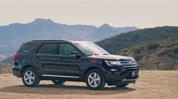 Ford Summer Sales Event TV Spot, 'A Great Time' [T2] - Thumbnail 6