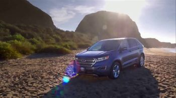 Ford Summer Sales Event TV Spot, 'A Great Time' [T2] - Thumbnail 7