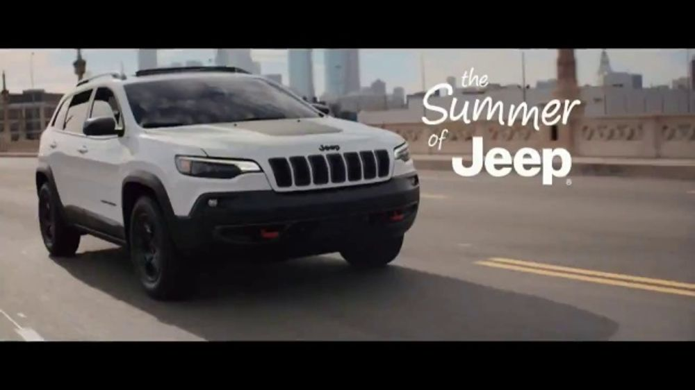 Jeep Summer of Jeep TV Commercial, 'Full Line: Sold Out' Song by OneRepublic [T2]