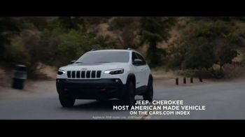 Jeep Summer of Jeep TV Spot, 'Full Line: Sold Out' Song by OneRepublic [T2] - Thumbnail 2
