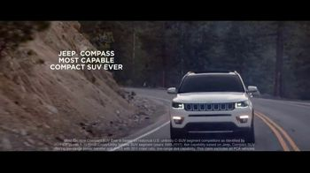 Jeep Summer of Jeep TV Spot, 'Full Line: Sold Out' Song by OneRepublic [T2] - Thumbnail 5
