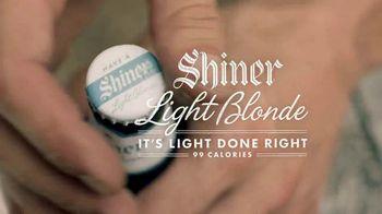 Shiner Light Blonde TV Spot, 'BBQ' - Thumbnail 9
