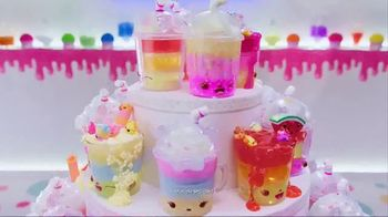 Num Noms Snackables TV Spot, 'Snow Cones and Silly Shakes with Slime' - Thumbnail 5