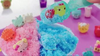 Num Noms Snackables TV Spot, 'Snow Cones and Silly Shakes with Slime' - Thumbnail 7