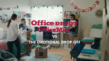Office Depot TV Spot, 'Go Back With $2 Supplies' - Thumbnail 1