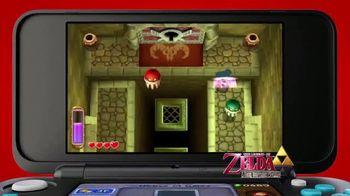 Nintendo 2DS XL TV Spot, 'Que la diversión no pare' [Spanish] - Thumbnail 2