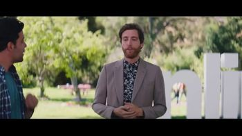 Verizon Unlimited TV Spot, \'BBQ Jams\' Featuring Thomas Middleditch