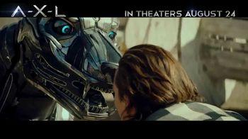 A-X-L - Alternate Trailer 10