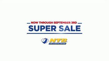 National Tire & Battery Super Sale TV Spot, 'Value Installation Package' - Thumbnail 1