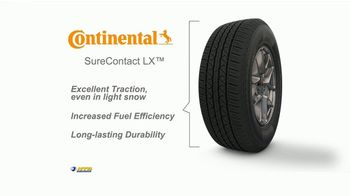 National Tire & Battery Super Sale TV Spot, 'Value Installation Package' - Thumbnail 4