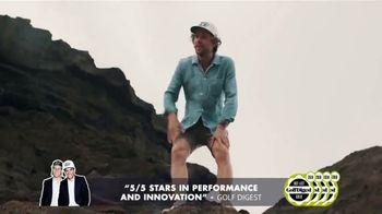 VICE Golf TV Spot, 'The True Origin' Feat. Erik Lang