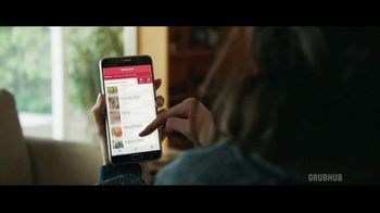 GrubHub TV Spot, 'Local Restaurants' Song by DNCE - Thumbnail 2