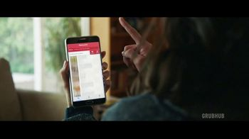 GrubHub TV Spot, 'Local Restaurants' Song by DNCE - Thumbnail 3