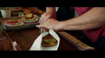 GrubHub TV Spot, 'Local Restaurants' Song by DNCE - Thumbnail 7