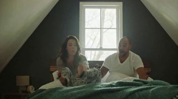 Tempur-Pedic Labor Day Sales Event TV Spot, 'Night and Day' - Thumbnail 3
