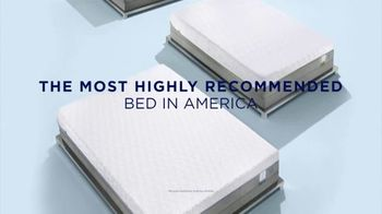Tempur-Pedic Labor Day Sales Event TV Spot, 'Night and Day' - Thumbnail 7