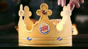 Burger King Jalapeño King TV Spot, 'Jalapeño Is Here' - Thumbnail 7