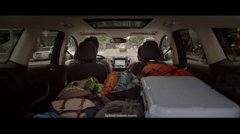 Ford Summer Sales Event TV Spot, 'On Your Own' Song by American Authors [T2] - Thumbnail 2