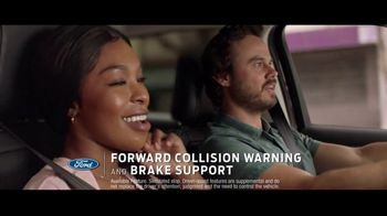 Ford Summer Sales Event TV Spot, 'On Your Own' Song by American Authors [T2] - 135 commercial airings