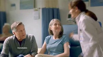 Neulasta Onpro TV Spot, 'The Day After Chemo: Copay Card' - Thumbnail 1