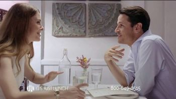 It's Just Lunch TV Spot, 'Waste of Time' - Thumbnail 6