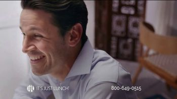 It's Just Lunch TV Spot, 'Waste of Time' - Thumbnail 7