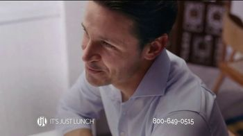 It's Just Lunch TV Spot, 'Waste of Time' - Thumbnail 9