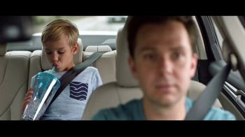 Ford Summer Sales Event TV Spot, 'Rest Stop' Song by American Authors [T2]