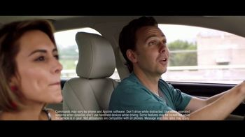 Ford Summer Sales Event TV Spot, 'Rest Stop' Song by American Authors [T2] - Thumbnail 4