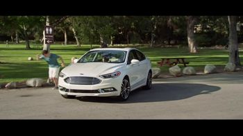 Ford Summer Sales Event TV Spot, 'Rest Stop' Song by American Authors [T2] - Thumbnail 5