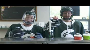 Michigan State University TV Spot, 'Hockey: Winter Is Coming' - Thumbnail 3