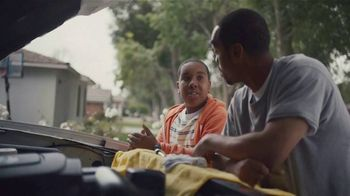 Chevrolet Truck Month TV Spot, 'Family Pass-Downs: Generations'