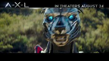 A-X-L - Alternate Trailer 9