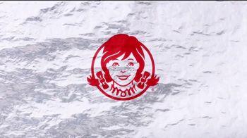 Wendy's Frosty TV Spot, 'Disfruta tu Frosty' [Spanish] - Thumbnail 1