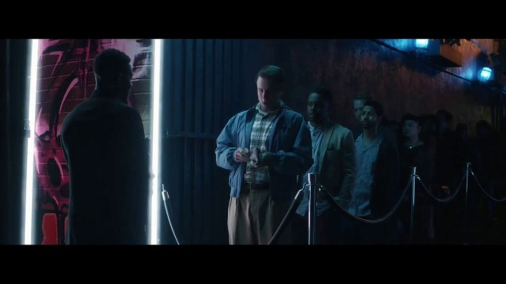 Progressive TV Commercial, 'Guys Night Out' - Video