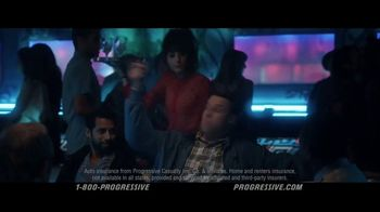Progressive TV Spot, 'Guys Night Out' - Thumbnail 8