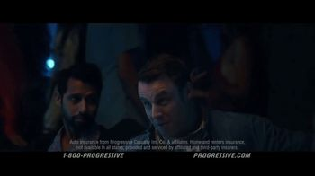 Progressive TV Spot, 'Guys Night Out' - Thumbnail 9