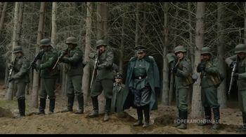 Operation Finale - Alternate Trailer 11