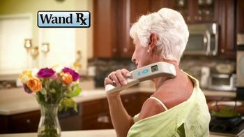 Wand RX TV Spot, 'No More Soreness'